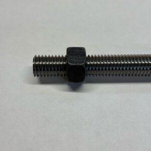 SCM435H 寸切、ナットセット